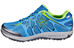 Columbia Conspiracy Titanium Shoes Men Outdry static blue / green mamba